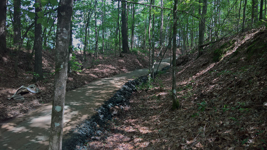 S&S Trail Services